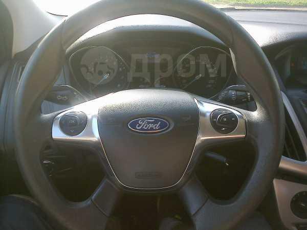 Ford Focus, 2013 год, 444 000 руб.