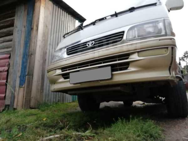 Toyota Hiace, 1986 год, 360 000 руб.