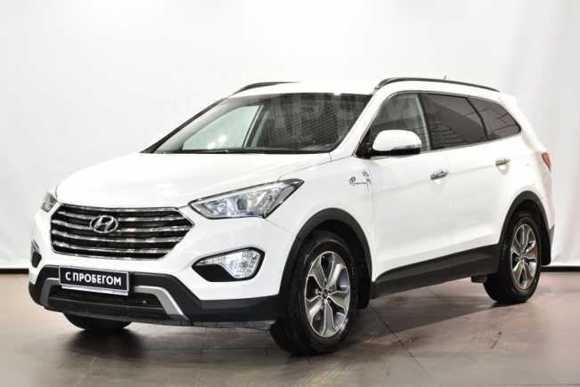 Hyundai Santa Fe, 2014 год, 1 467 000 руб.