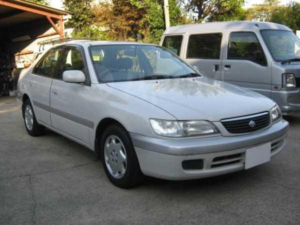 Toyota Corona Premio, 2001 год, 170 000 руб.