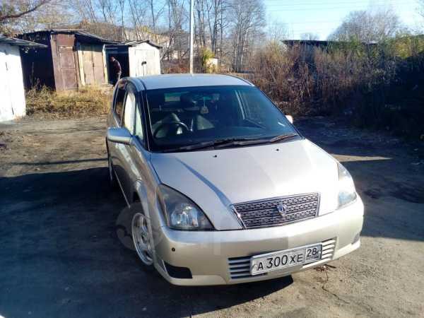 Toyota Opa, 2002 год, 320 000 руб.