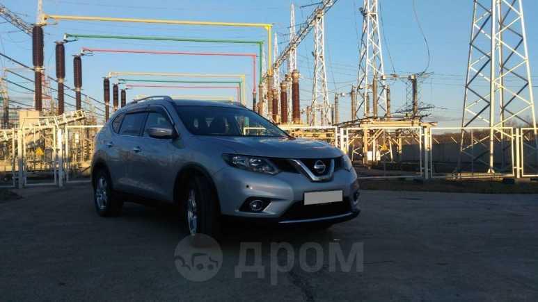 Nissan X-Trail, 2014 год, 1 300 000 руб.