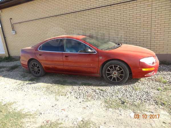 Chrysler 300M, 2002 год, 170 000 руб.