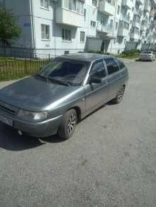 Кемерово 2112 2007