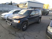 Ford Escape, 2003 г., Барнаул