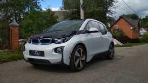 Уссурийск BMW i3 2014