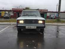 Хабаровск 2107 2012