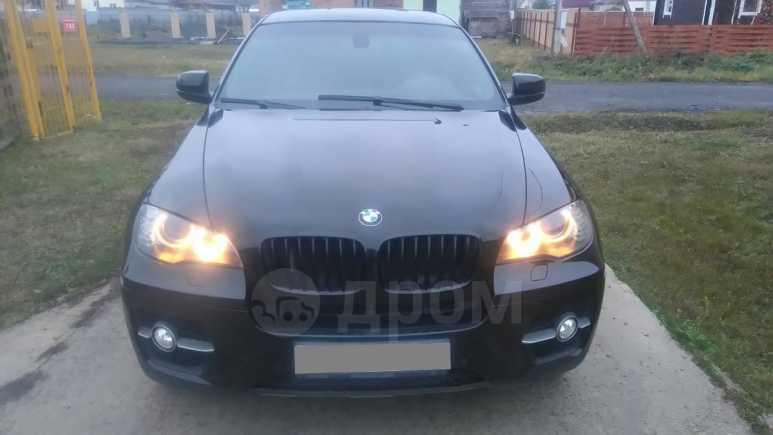 BMW X6, 2008 год, 1 159 999 руб.