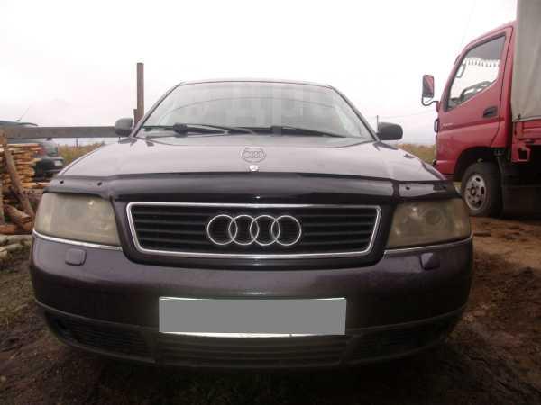 Audi A6, 1999 год, 130 000 руб.