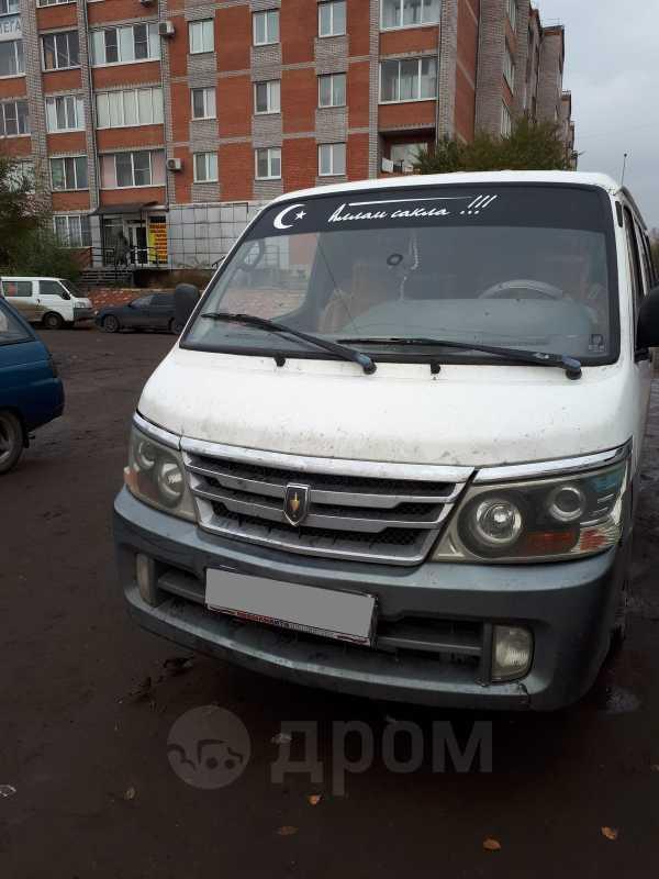 Прочие авто Китай, 2007 год, 450 000 руб.