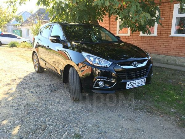 Hyundai ix35, 2014 год, 982 000 руб.