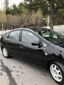 Миасс Prius 2009