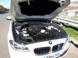 BMW 5-Series, 2016