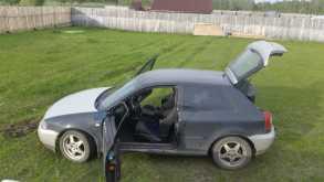 Красноярск A3 2001