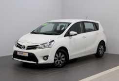 Нижний Новгород Toyota Verso 2014