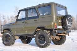 Кызыл 3151 2005
