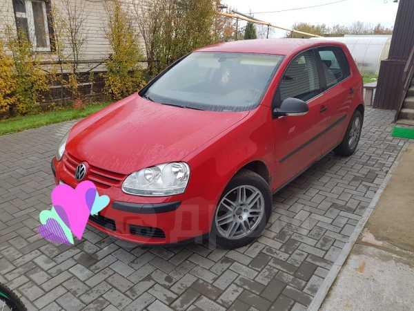 Volkswagen Golf, 2007 год, 329 000 руб.