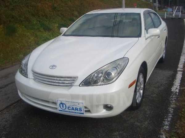 Toyota Windom, 2004 год, 160 000 руб.