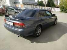Новосибирск Honda Accord 2000