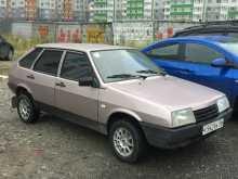 Екатеринбург 2109 2000