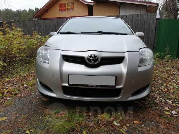 Toyota Auris, 2008 год, 370 000 руб.