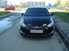 Hyundai Solaris, 2011 г., Новосибирск