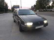 Колпашево Passat 1989