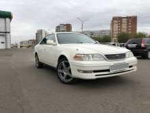 Красноярск Mark II 1999