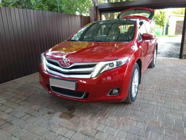 Toyota Venza, 2013 год, 1 280 000 руб.