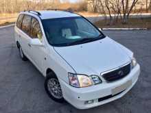 Иркутск Toyota Gaia 1998