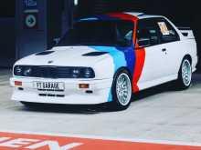 Сочи 3-Series 1987