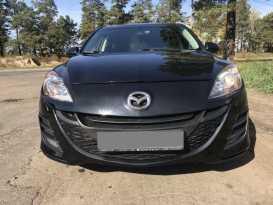 Ангарск Mazda3 2011