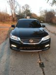 Honda Accord, 2014 год, 1 240 000 руб.