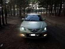 Абакан Mazda3 2008