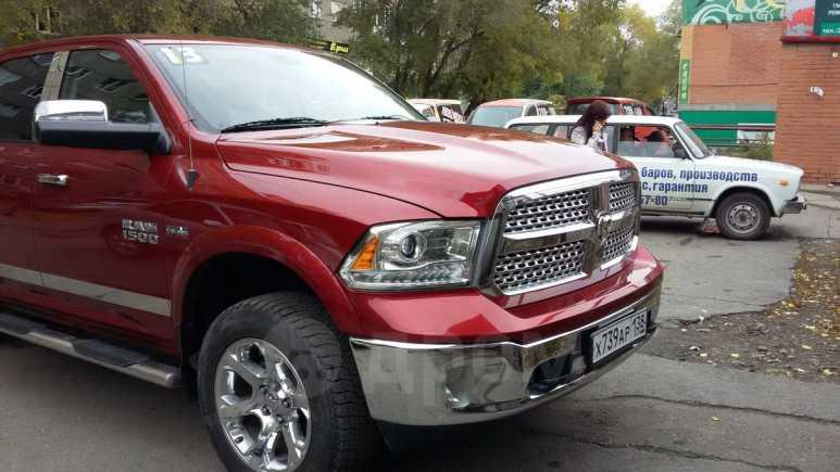 Dodge Ram, 2013 год, 2 350 000 руб.
