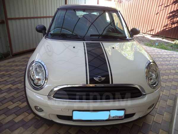 Mini Hatch, 2010 год, 470 000 руб.
