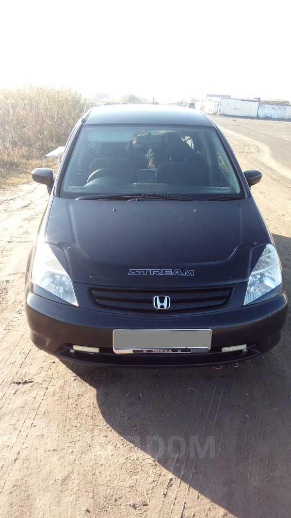 Honda Stream, 2001 год, 350 000 руб.