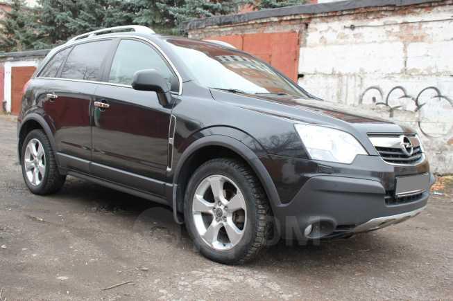 Opel Antara, 2011 год, 590 000 руб.