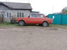 Новоселово 2101 1978