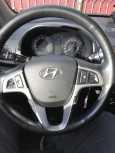 Hyundai Solaris, 2014 год, 599 000 руб.