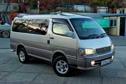 Toyota Hiace, 1998 г., Владивосток