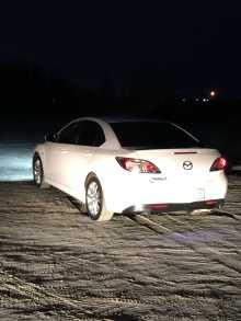 Ноябрьск Mazda6 2010
