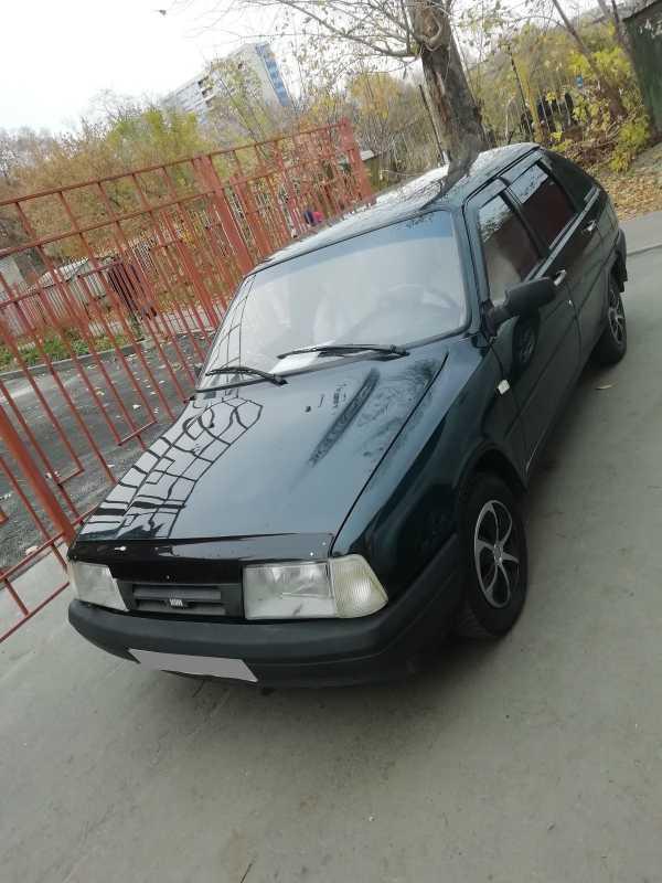ИЖ 2126 Ода, 2004 год, 65 500 руб.