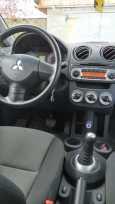 Mitsubishi Colt, 2010 год, 350 000 руб.