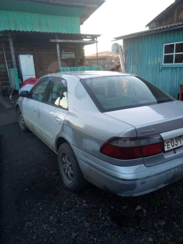 Mazda Capella, 1998 год, 60 000 руб.