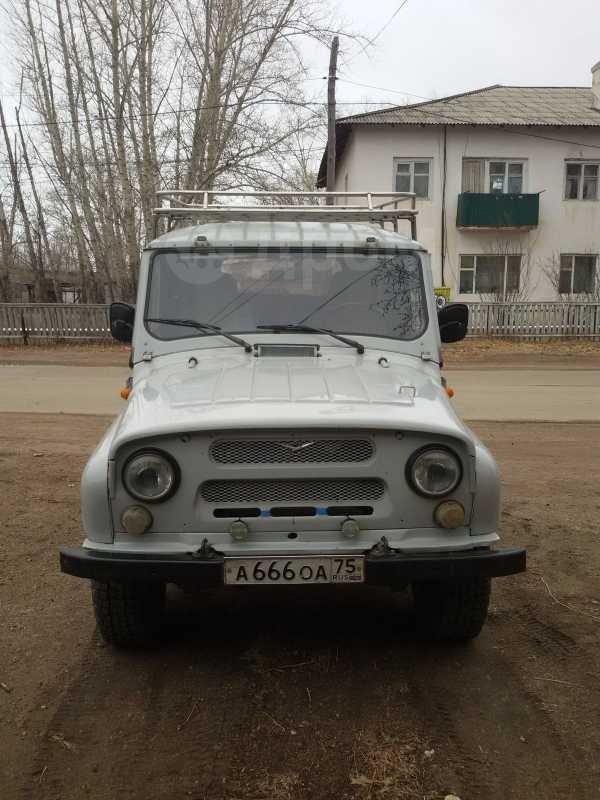 УАЗ 3151, 2003 год, 250 000 руб.