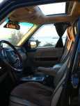 Land Rover Range Rover, 2010 год, 1 750 000 руб.