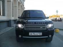 Севастополь Range Rover 2010