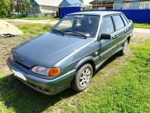Омск 2115 Самара 2001