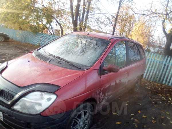 Renault Scenic, 2003 год, 130 000 руб.